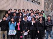 View The [:en]PCP Classes of 2009 and 2010[:ja]PCP3期生・4期生 Album