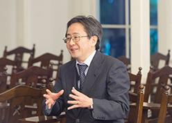 小林 慶一郎 写真2