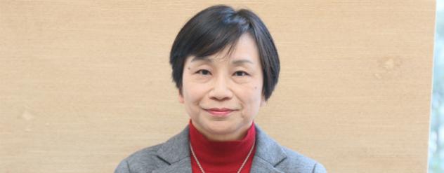 杉岡 洋子  写真1